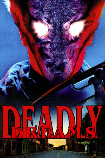 Poster of Deadly Dreams