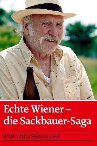 Poster of Echte Wiener - Die Sackbauer-Saga