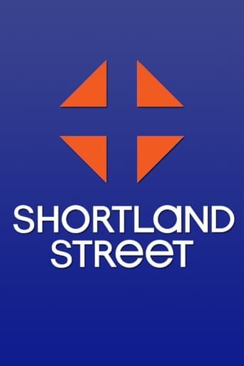 Poster of Shortland Street