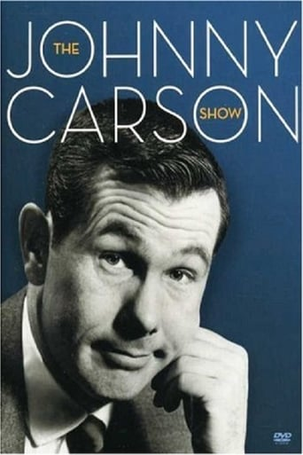 Capitulos de: The Johnny Carson Show
