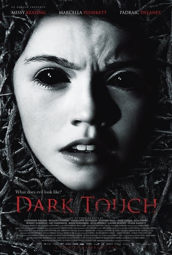 Poster of Dark Touch