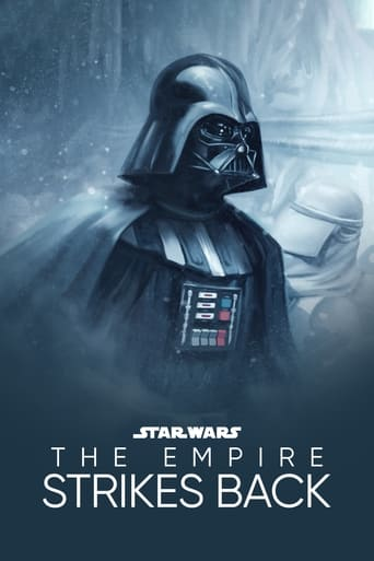 The Empire Strikes Back image