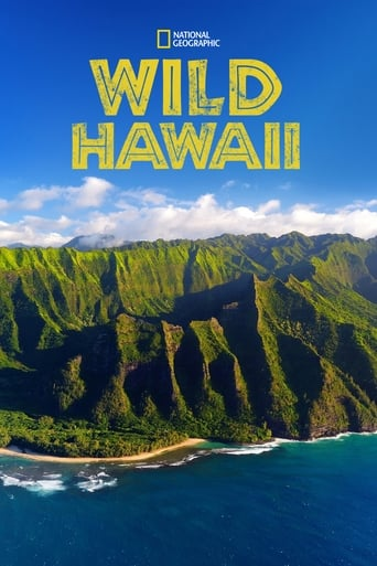 Poster of Wild Hawaii