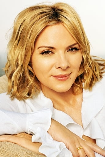 Image of Kim Cattrall