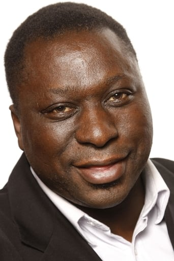 Image of Mouss Diouf