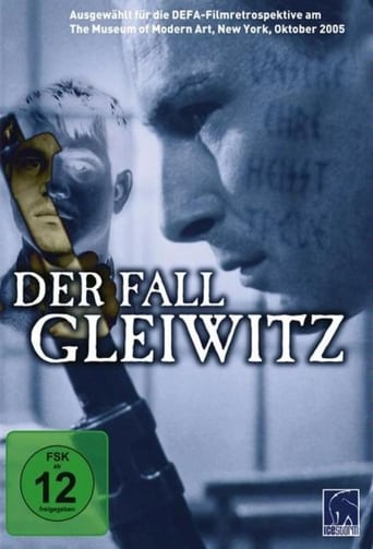 Watch The Gleiwitz Case Free Movie Online