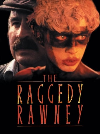 Poster of The Raggedy Rawney