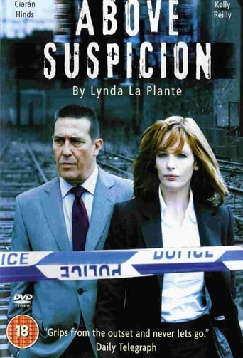 Poster of Above Suspicion
