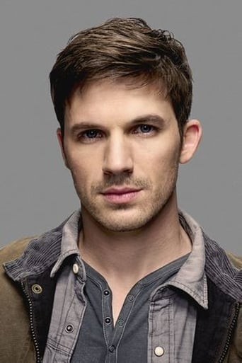 Image of Matt Lanter