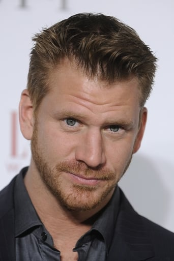 Image of Dash Mihok