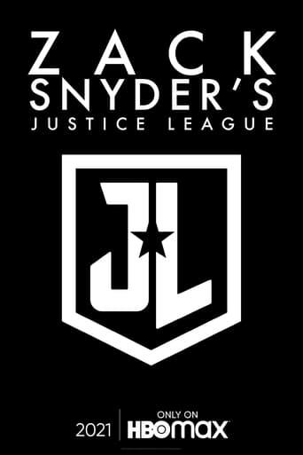 Justice League: Director's Cut image