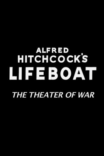 Watch Alfred Hitchcock's Lifeboat: The Theater of War Free Online Solarmovies