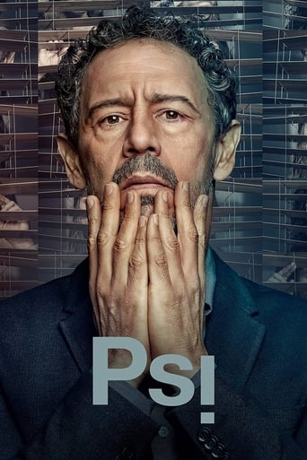Poster of Psi