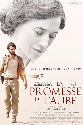Poster of La Promesse de l'aube