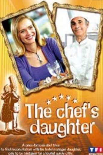 Poster of La Fille du chef