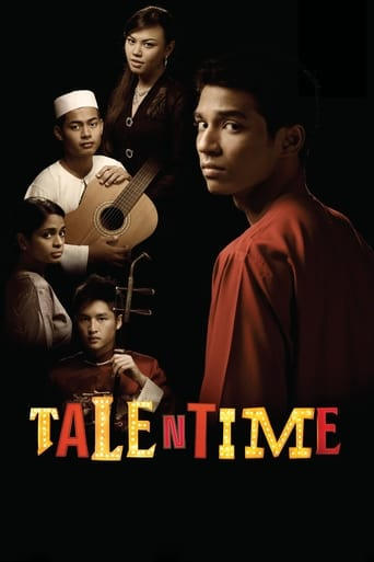 Poster of Talentime