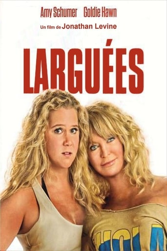 Poster of Larguées