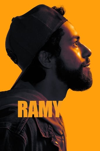 Ramy Movie Poster