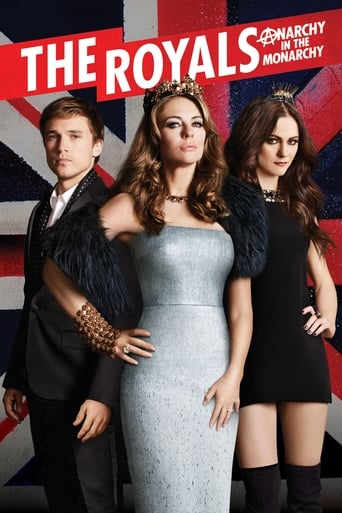 Capitulos de: The Royals