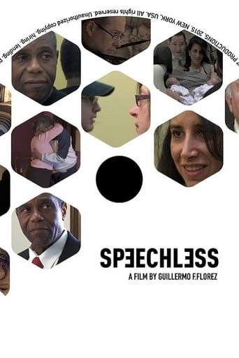 Speechless (the Documentary) Movie Poster