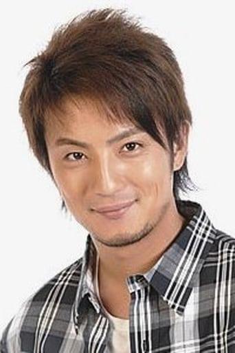 Image of Yûsuke Kamiji