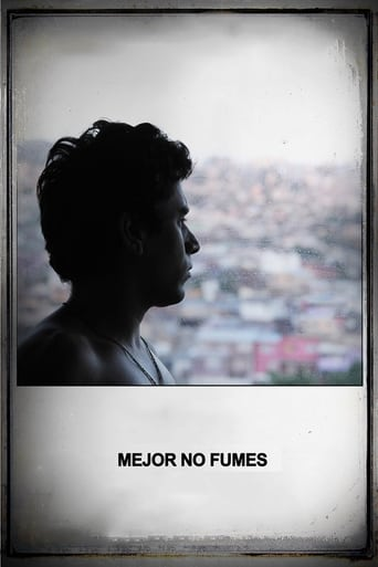 Watch Mejor no fumes Free Movie Online