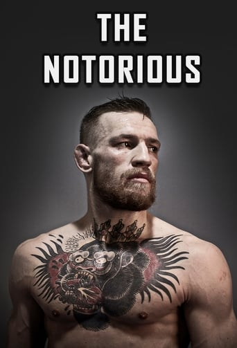 Poster of The Notorious