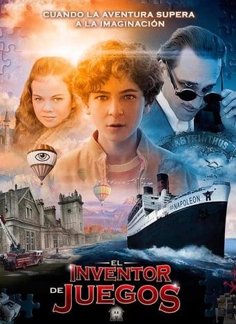 Poster of El inventor de juegos