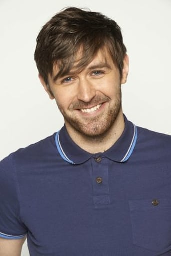 Image of James McArdle