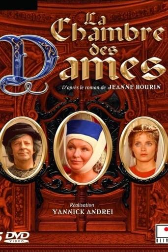 Poster of La Chambre des dames