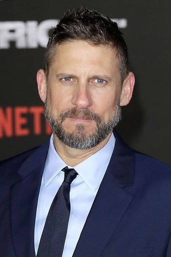 David Ayer alias NLR member in County Jail (uncredited) / Director
