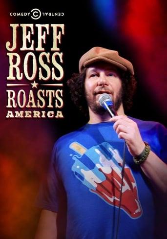 Poster of Jeff Ross Roasts America