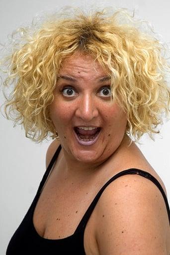 Maria Pia Timo Profile photo