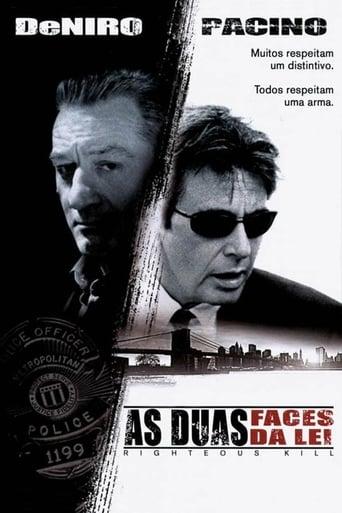 As Duas Faces da Lei