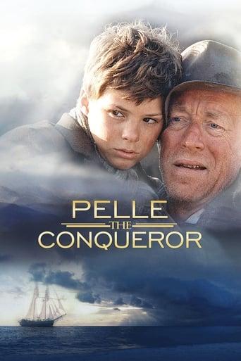 Poster Pelle the Conqueror