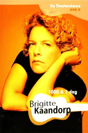 Brigitte Kaandorp: 1000 & 1 Dag