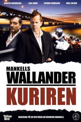 Watch Wallander 16 - Kuriren full movie downlaod openload movies