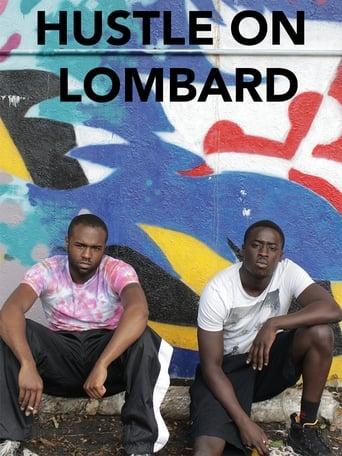 Hustle on Lombard