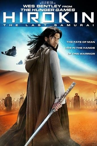 Poster of Hirokin: The Last Samurai