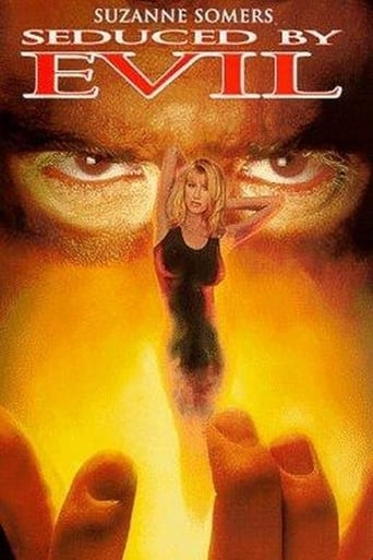 Seduced by Evil poster