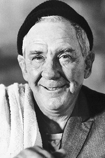 Image of Burgess Meredith