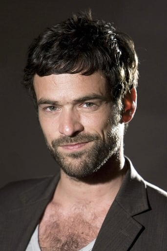 Profile picture of Romain Duris