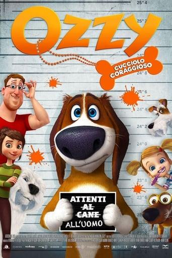 Cartoni animati Ozzy - Cucciolo coraggioso - Ozzy: Fast & Furry