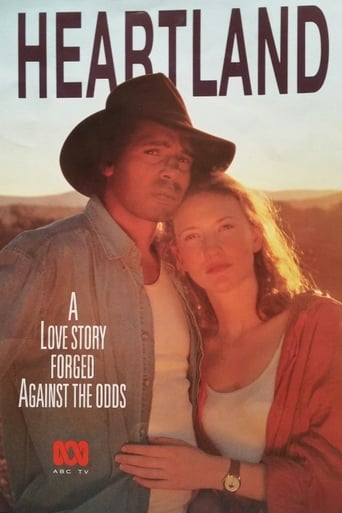 Poster of Heartland fragman