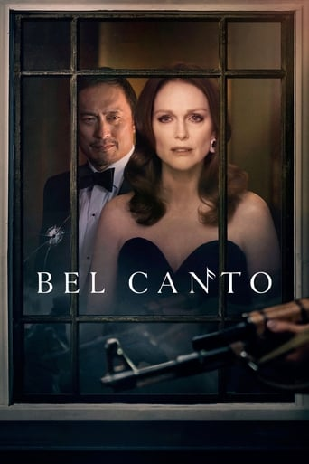 Download Legenda de Bel Canto (2018)