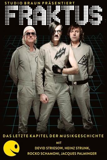 Poster of Fraktus - Das letzte Kapitel der Musikgeschichte