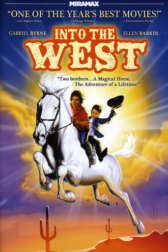 Poster of Into the West fragman