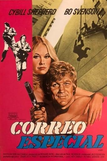 Poster of Correo especial