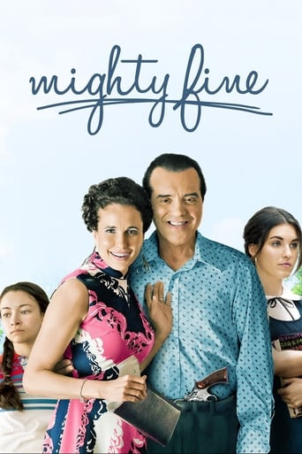Poster of Mighty Fine