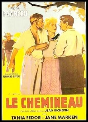 Poster of Le Chemineau
